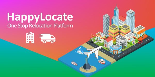 Movement or Safe Movement? Relocate with only Verified Vendors on HappyLocate
