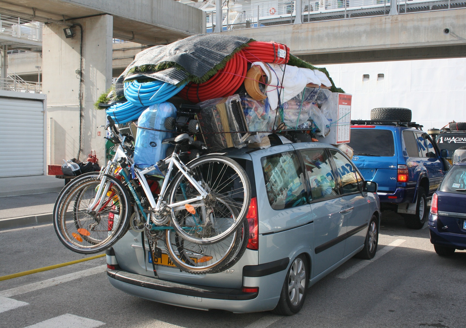 Mistakes to Avoid while relocation