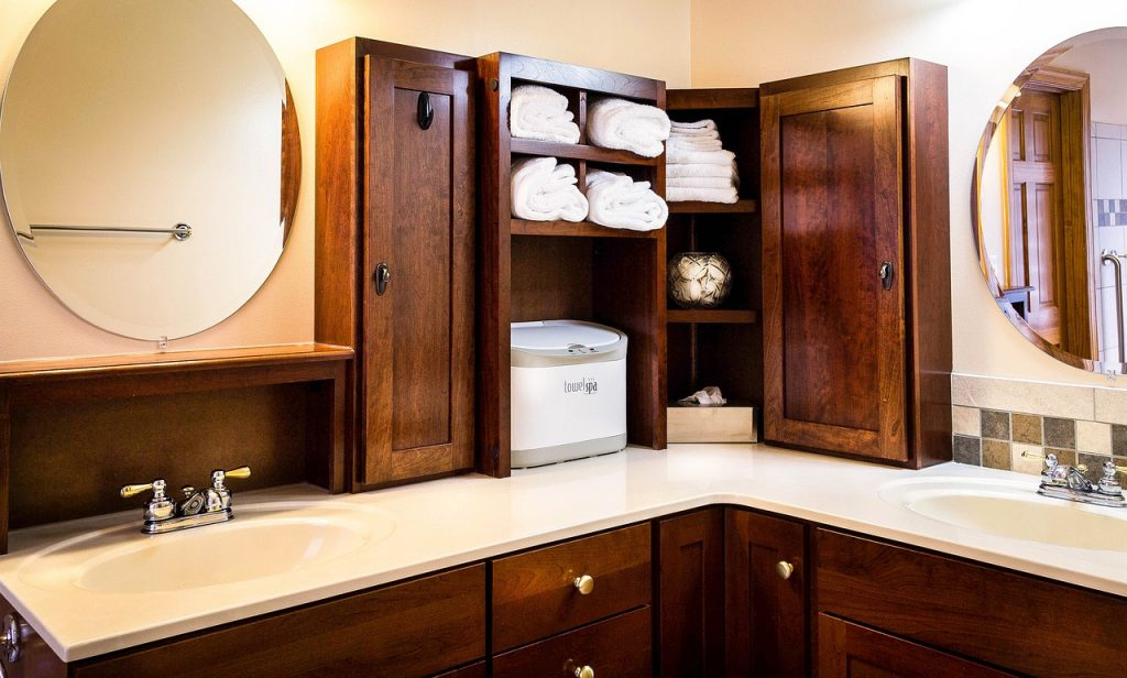 Modular Bathroom Pictures by HappyLocate