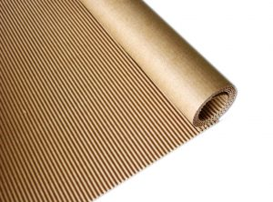 Corrugated sheets used by packers and movers