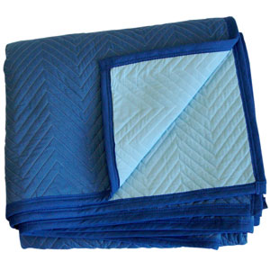 Form Blankets used by packers and movers